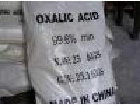 Щавелевая кислота меш.25кг. Индия