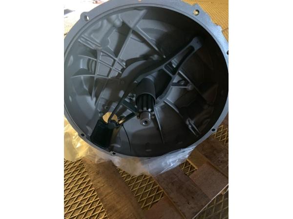 Коробка передач КПП ZF 9S1310, КПП ZF 16S1820
