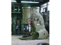 Молот ковочный пневматический с МПЧ от 150 до 2000 кг