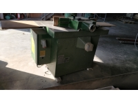 Фрезерный станок GRIGGIO T2000 MC00029123