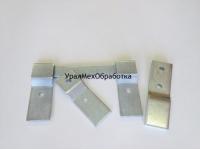 Крепежные изделия МС2, сейсмоузел