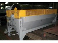 сепаратор магнитный барабанный ПБМ-ПП-120/300