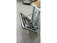 Кабинет 960х960 фронтальный для LED экранов.
