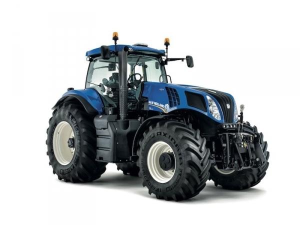 Трактор New Holland T8040