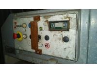 Многопильный станок COSMEC BULL №M 3412