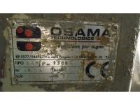 Станок клеенаносящий OSAMA  S4RP-1300 2003г. V.400-50 №15100101