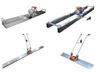 Виброрейки (стальные, алюминиевые, телескопические, плавающие)