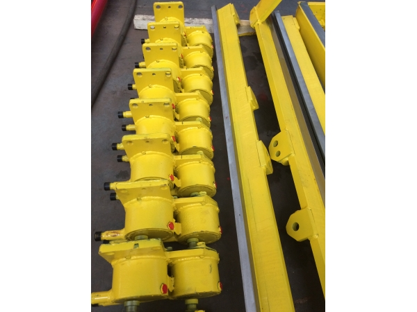 Блок цилиндров АКБ-3М2.16