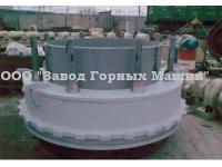 Дробилка  конусная КМД/КСД - 1750. Производство. Гарантия. Качество.