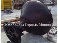 Конус дробящий КСД-1750 Т (Гр) 1280.05.300 СБ