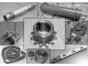 Для станков Кара, Лаймет, СПР (Молома); ЦДС любых моделей и модификаци