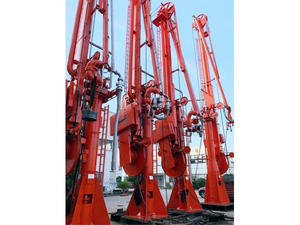 Сливо-наливное оборудование для нефти и газа и морских стендеров
