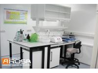 Качественная мебель в вашей лаборатории