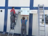 Модульные лаборатории под ключ