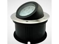 производим  грунтовый светильник PR-9200B5 с наклоном