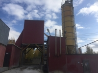 Бетонный завод Elba 60