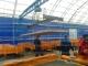 Вибро-металлоформы (прогрев) для выпуска аэродромных и дорожных плит
