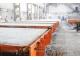 Вибро-металлоформы аэродромных плит ПАГ-14 с прогревом (вода/электро)