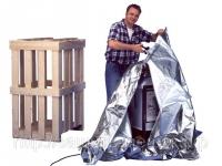Ручной запайщик для металлизированной пленки