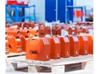 Продаем трансформаторы тока напряжения нами-10-95,намит-10-2,нтми-6-66