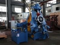 Кольце-раскатная вертикальная машина серии D51 модели от 250мм до 1200