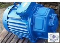 Предлагаем со склада электродвигатели мтн 280М10 и МТН 280L10