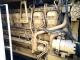 Дизель-генераторная установка Caterpillar XQ2000, б/у контейнер