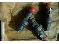 Клапан предохранительный Э-216