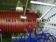 Линия для производства спиральновитых труб из ПНД