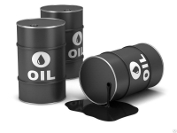 Нефть товарная