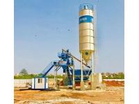 Компактный бетонный завод PROMAX C60 SNG PLUS (60m³/h)