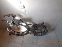 Машины для резки труб Tubocut