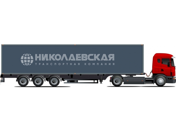 Заказать перевозку груза в Горно-Алтайск