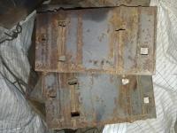 Подкладка СД-50 резерв ГОСТ 16277-93 по 105 000 руб./т