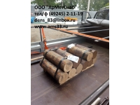 ЛАТУННЫЙ КРУГ ЛС59-1 ф170х500 мм по цене 420 руб/кг с НДС