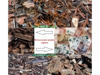 Прием металлолома и скрап – Закупаем лом по всей России (Тюменск)