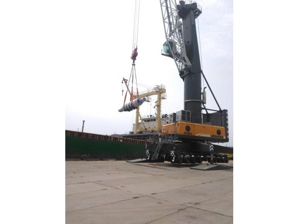 Экспедирование грузов в портах, на жд в Крыму