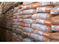 Предлагаем ежемесячные поставки тарированного цемента М500 и м400
