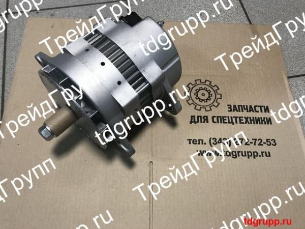5293213 Генератор (Alternator) Cummins KTA-19