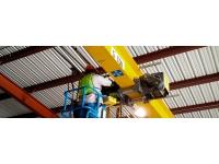Техническое обслуживание и ремонт кранов мостовых и козловых