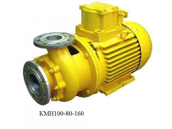КМН 125-100-160