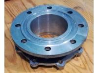 Отвод насоса КМН 125-100-160