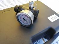 Устройства для заправки (зарядки) гидроаккумуляторов азотом ARM28 и AR