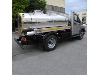 Доставка технической воды-Биоэкосистемы