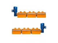 Магнитные сепараторы серии Х43-45, Х43-46