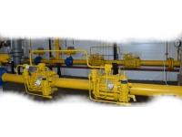 Блок технологический редуцирования газа БТ РГ-5000.80-3,0-Б-УХЛ