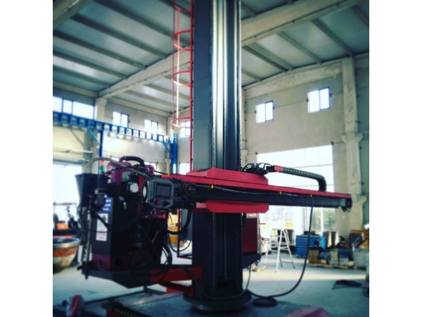 механизации и комплексные системы автоматизации сварочного производств