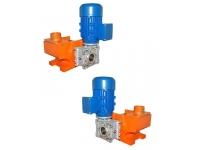 Магнитные сепараторы серии Х43-43, Х43-44, Х43-45, Х43-46