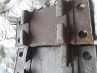 Подкладка КД65 восстановленная по цене от 99 тыс рублей тн