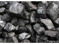 Уголь каменный СС Слабоспекаемый Eßkohle